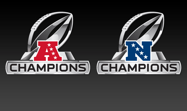 2019 AFC and NFC Championship Predictions - Football Absurdity