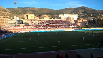 Trapani vs Latina Italy Serie B