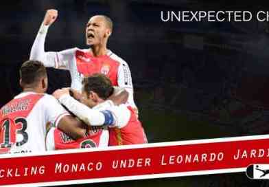 Unexpected Champions | AS Monaco (Ligue 1 2016/17 Season)