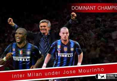Dominant Champions | Inter Milan Treble winning team 2010