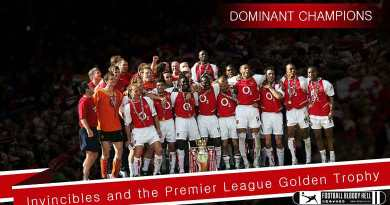 Arsenal - THE Invincibles | FI