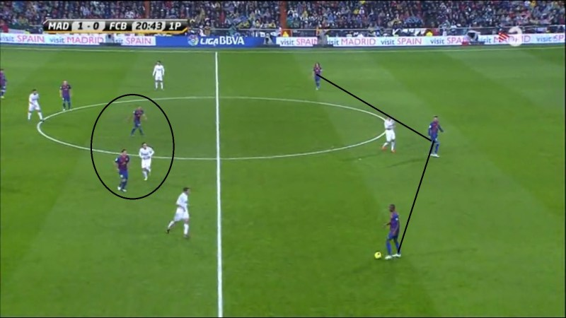 Real Madrid 1-3 Barcelona | 5
