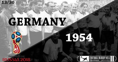 Germany 1954 | FI