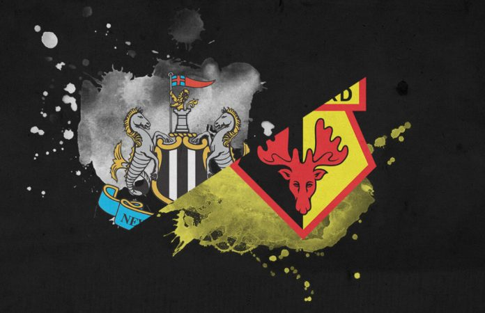 Newcastle United Watford FA Cup 2018/19 Tactical Analysis Statistics