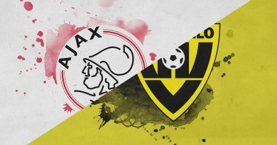 Ajax-VVV-Venlo-Eredivisie-Tactical-Analysis-Statistics