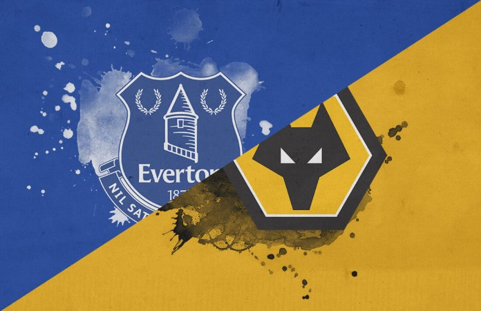 Everton Wolves Premier League Tactical Analysis Statistics