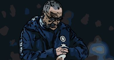 Funny Football News Premier League Champions League Chelsea Sarri