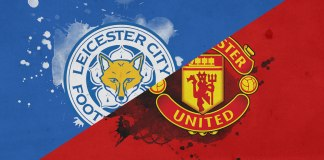 Leicester City Manchester United Premier League Tactical Analysis
