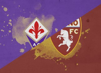 Serie A 2018/19: Fiorentina vs Torino Tactical Analysis Statistics