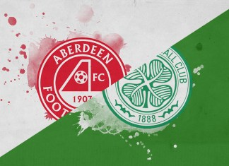 Scottish Cup 2018/19 Tactical Analysis: Aberdeen vs Celtic