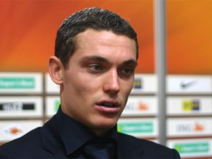 Thomas Vermaelen's assured performance helped Arsenal to a 2-1 win at Norwich City.