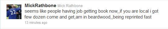 Mick Rathbone