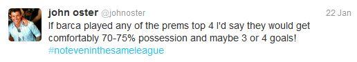 Doncaster Rovers midfielder John Oster