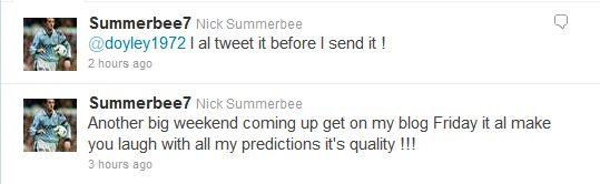 Nick Summerbee
