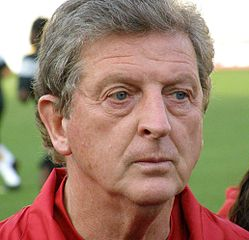 Roy Hodgson, West Brom success