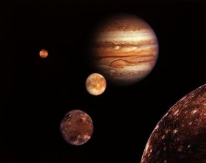 A penalty taken by Liverpool midfielder Charlie Adam is now orbiting Jupiter