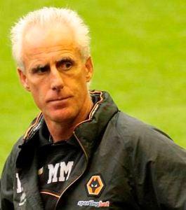 Wolverhampton Wanderers sacked Mick McCarthy as manager