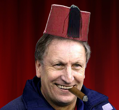 Neil Warnock has announced details of a new tour with Leeds United