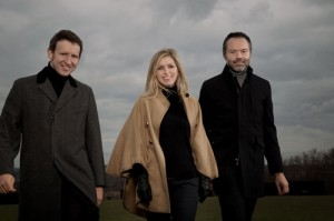 Talking Hendon With... Saint Etienne