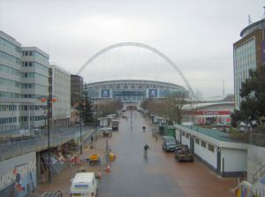 Everton v Liverpool made Wembley gulp