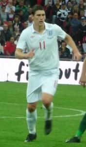 England boss Roy Hodgson is sweating on Manchester City midfielder Gareth Barry
