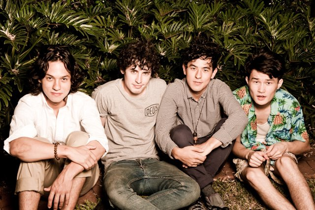 Talking Arsenal With... Last Dinosaurs