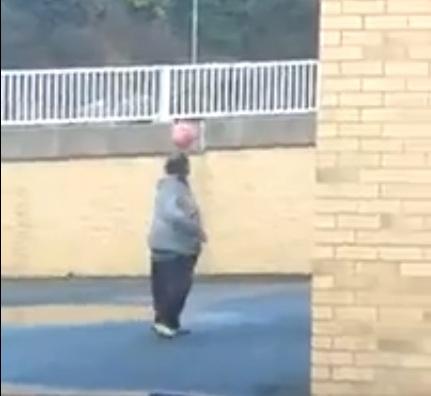 Fat guy skills