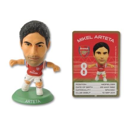 Mikel Arteta figurine