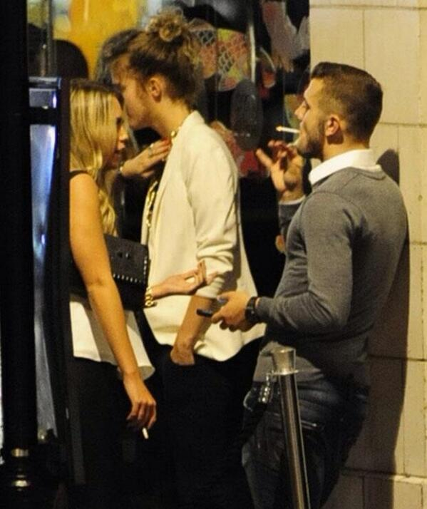 A new Wilshere smoking song was sung after the player was picture smoking outside a London nightclub