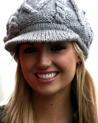 New LFC TV host Rosanna Davison, crowned Miss World in 2003