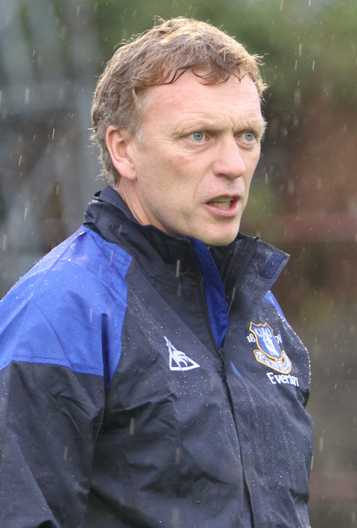 David Moyes signings for Everton were generally excellent