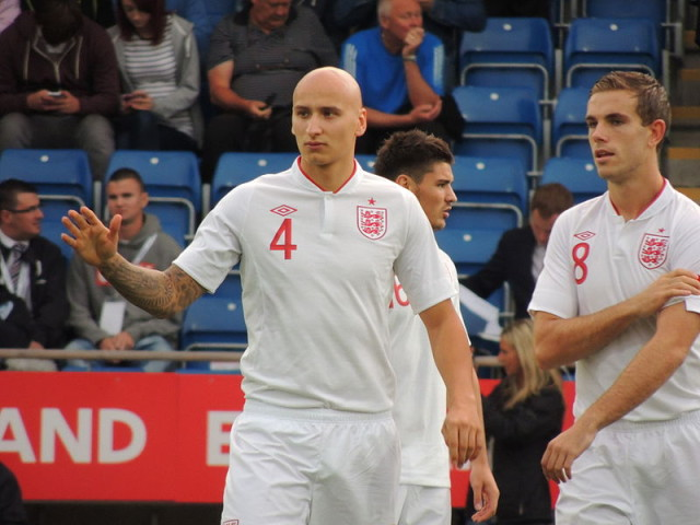 Jonjo Shelvey, one of our Fantasy Football tips for Gameweek 15