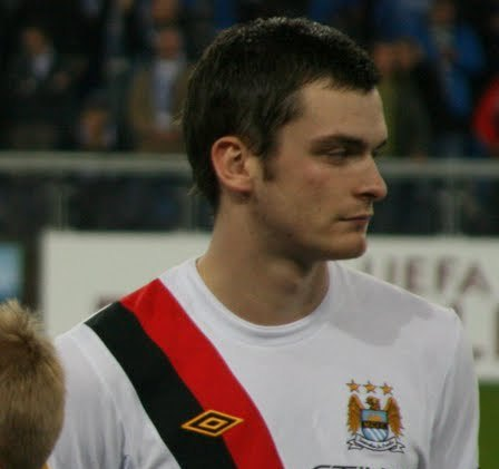 Adam Johnson, one of our Fantasy Football tips for Gameweek 24