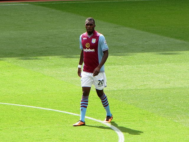 Christian Benteke, one of our Fantasy Football tips for Gameweek 23