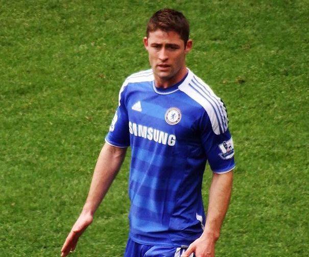 Gary Cahill, one of our Fantasy Football tips for Gameweek 21