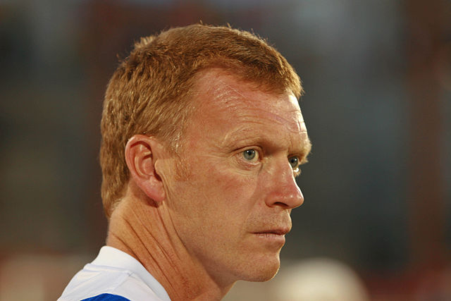 More David Moyes jokes lead to more pressure for Sir Alex Ferguson's successor after Manchester United 0-3 Liverpool
