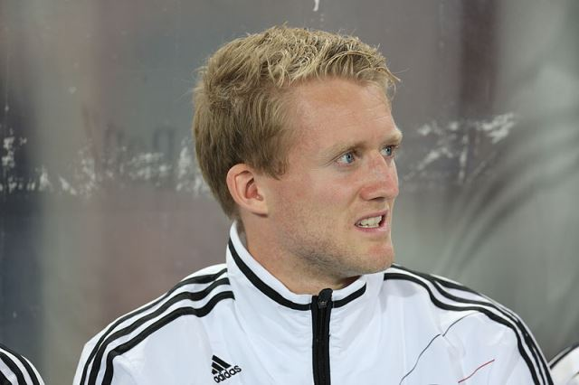 André Schürrle, one of our Fantasy Football tips for Gameweek 32