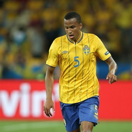 Martin Olsson, one of our Fantasy Football tips for Gameweek 29