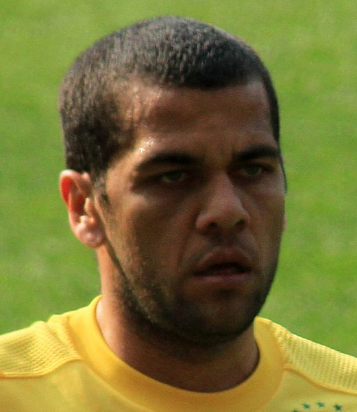 The Dani Alves banana tweets celebrate the Barcelona player's defiance of racism