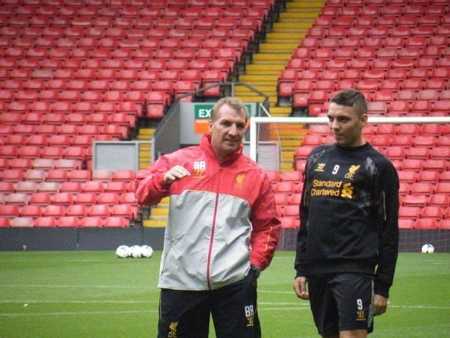 Brendan Rodgers fair play boast in action