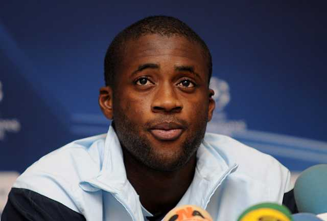 Wonder what this chap would have to say about our top 6 best Yaya Touré goals