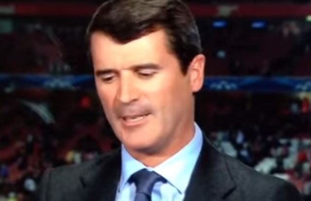 The man himself in the best Roy Keane ITV pundit videos