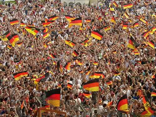 After their big World Cup semi-final win, the German fans will enjoy the memes and jokes from Brazil 1-7 Germany