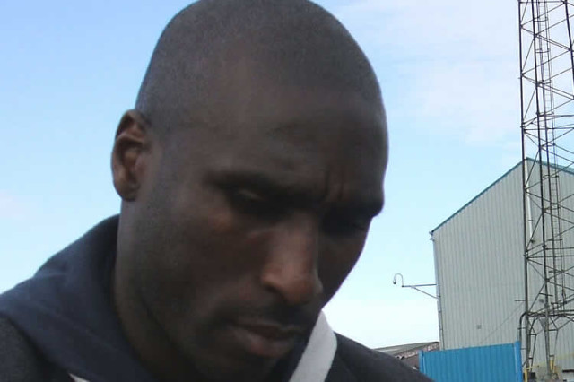Sol Campbell racism jokes were abound after the former England international criticised black ex-players for distancing themselves from his claim that he would have been England captain for 10 years if he was white