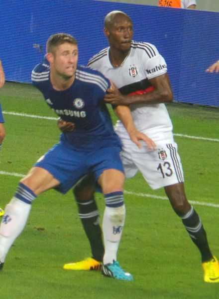 Gary Cahill, one of our Fantasy Premier League tips Gameweek 1 defender picks