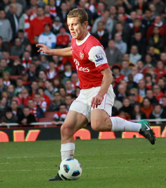 Jack Wilshere, one of our Fantasy Premier League tips for Gameweek 5 midfielders