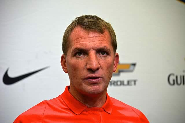 Brendan Rodgers will be as diappointed with the Basel 1-0 Liverpool jokes and tweets as he was with his side's performance in the Champions League defeat
