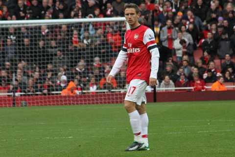 Nacho Monreal, one of our Fantasy Premier League tips for Gameweek 10 defenders