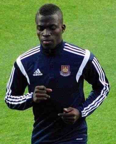 Enner Valencia, one of our Fantasy Premier League tips for Gameweek 11 forwards