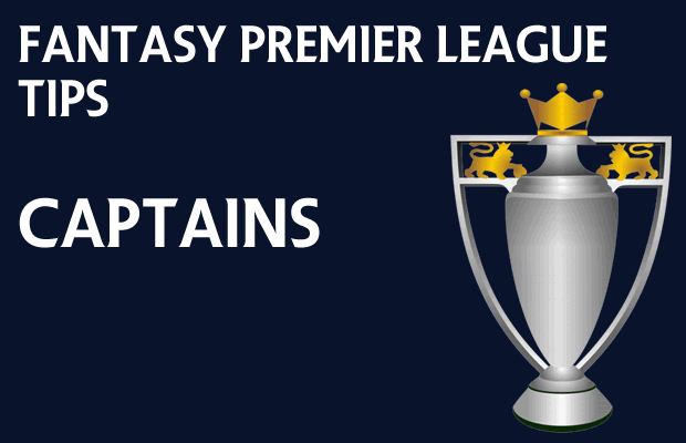 Fantasy football tips captains round-up